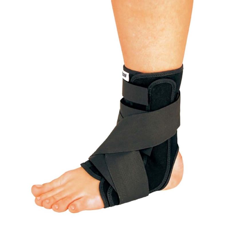 Lesão no creme tornozelo melhor para
