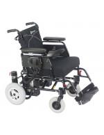 Cadeira de Rodas Motorizada Confort Traveller LY-EB-103S