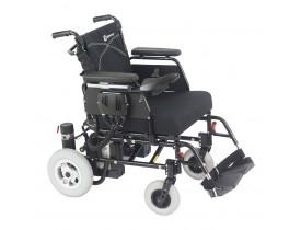 cadeira de rodas motorizada ly eb 103 s lateral direita frente