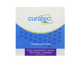 Curatec Hidrocolóide Plus Extrafino