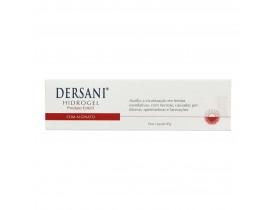 Hidrogel com Alginato Dersani bisnaga 85 g
