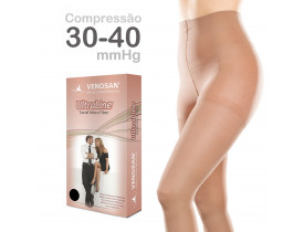 Meia Calça Venosan Ultraline 30-40 mmHg Tam P