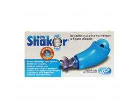 Exercitador Respiratório New Shaker