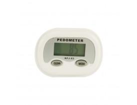 Pedômetro Digital Supermedy
