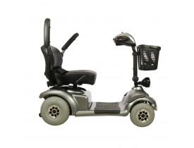 Scooter Freedom Mirage RX Prata