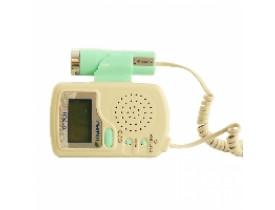 Detector Fetal de Mesa DF-7001 D com visor