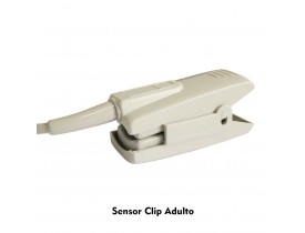 Sensor Oximetria Adulto