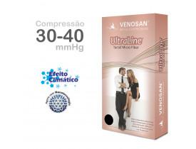 Meia Venosan Ultraline Meia Coxa 30-40 mmHg Tam M
