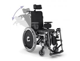 Cadeira de Rodas AVD Reclinável