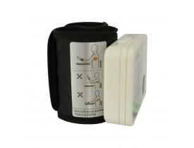 Aparelho Monitor de Pressão Arterial Automático de Pulso HEM-6124