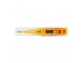 Termômetro Clínico Digital TH150 Cor Laranja