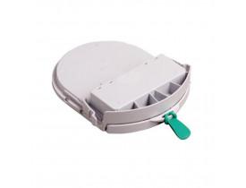 Eletrodo para Desfibrilador Samaritan Pad pak  Adulto com Bateria