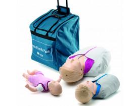 Simulador de RCP Little Family Pack