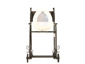 Cadeira de Rodas para Banho Prolife PL 201