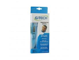 Termômetro Clínico Digital TH150 Cor Azul