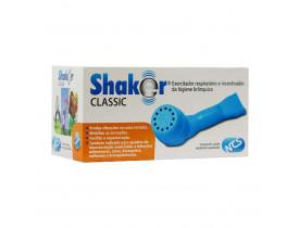 Exercitador Respiratório Shaker Classic
