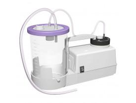 Aspirador Clínico AspiraMax 1,3 litros