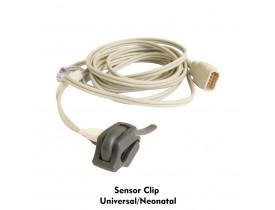 Sensor Oximetria Universal Neonatal