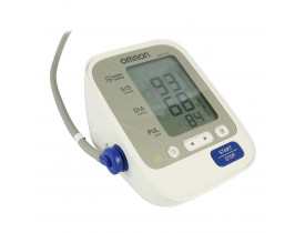 Monitor de Pressão Arterial Automático de Braço HEM-7130