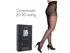 Meia de compressão SIGVARIS EVERSHEER Meia Calça 20-30 mmHg