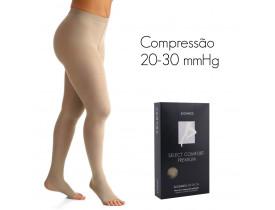 Meia de compressão SIGVARIS SELECT COMFORT PREMIUM Meia Calça 20-30 mmHg