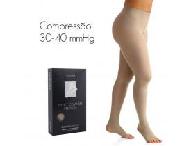Meia de compressão SIGVARIS SELECT COMFORT PREMIUM Meia Calça 30-40 mmHg