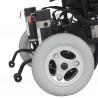 cadeira de rodas motorizada ly eb 103 s roda traseira
